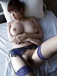 Steamy asian amateur combined